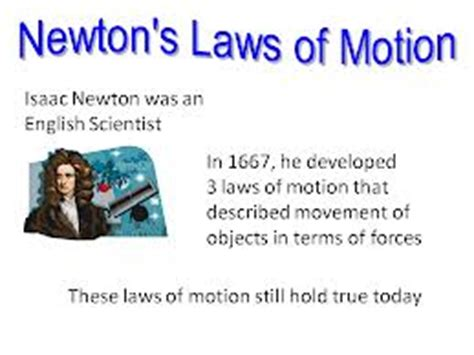 laws  motion force image