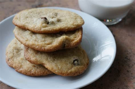 Classic Chocolate Chip Cookies classic chocolate chip cookies family recipe monimeals