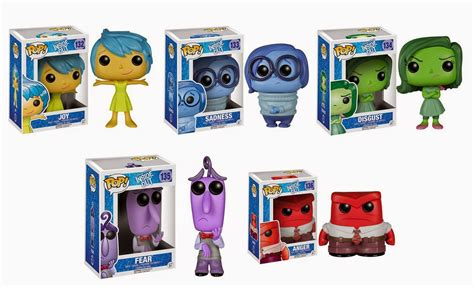pixar corner preview the inside out toy line