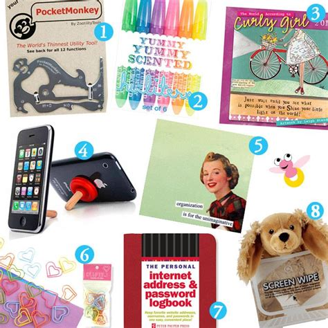 16 inexpensive gifts for coworkers creative gift ideas for fellow office mates more at