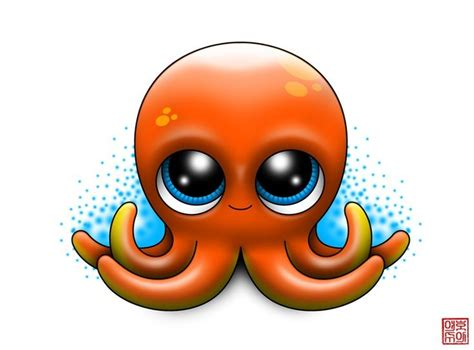 Meaning Of The Color Orange by 25 Best Ideas About Cute Octopus Tattoo On Pinterest