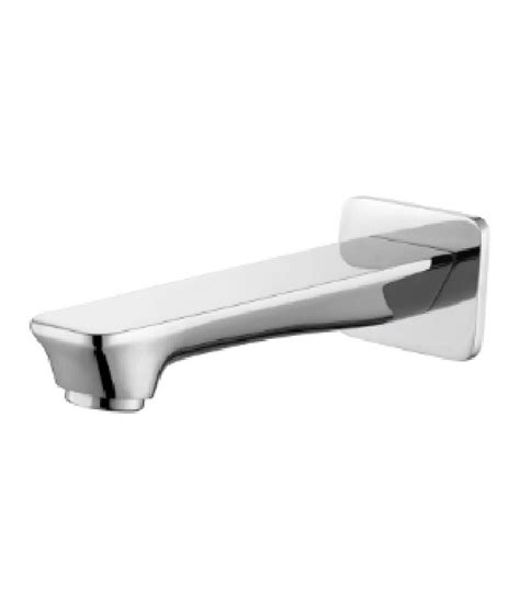 cera bathtub buy cera bath tub spout with wall flange cs 524 online