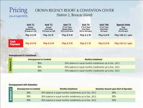 club ultima cebu room rates boracay condotel boracay condominium boracay condo for sale crown regency boracay boracay island