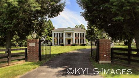 historic antebellum homes houses for sale in kentucky