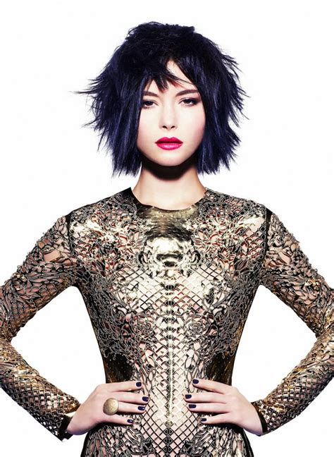 disarray hair style toni and guy toni guy haircut pin it by carden hair pinterest