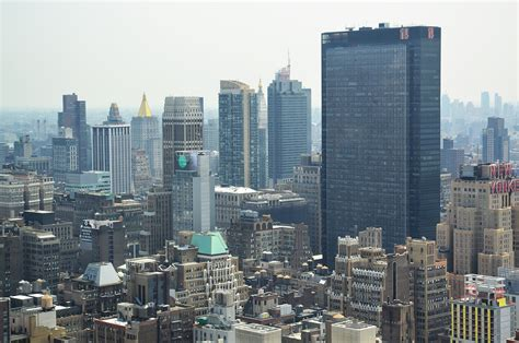 Scoping Out The Views From Condo Conversion Manhattan View