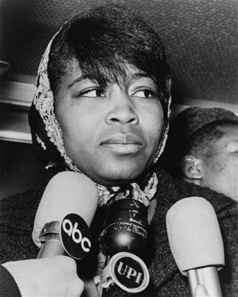 bett x 8 facts about betty shabazz fact file