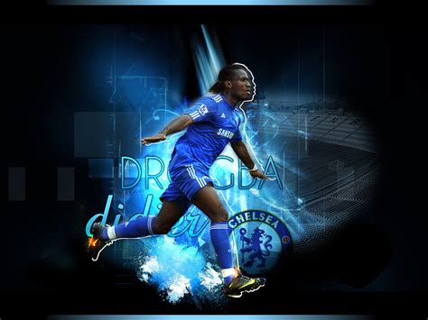 Caterpillar Drogba didier drogba wallpapers top hdq didier drogba images