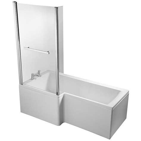 ideal standard concept idealform plus 1700mm square lh