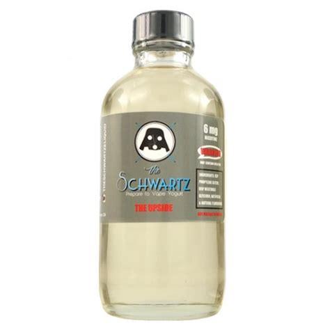 Roca Vapes Premium E Liquid 120ml 3 Mg 6 Mg Cloud the schwartz e juice the 120ml premium ejuices