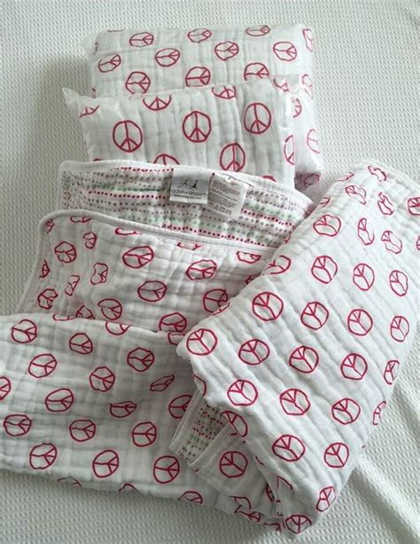 Libby Baby Blanket Cotton 4 layers baby swaddle blanket aden anais baby blanket cotton baby bedding newborn receiving