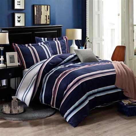 adult bedding 2015 brief style new 100 4 pcs bedding set plaid adult