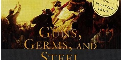 Buku Murah Guns Germs Steel guns germs and steel after 20 years vdare premier news outlet for