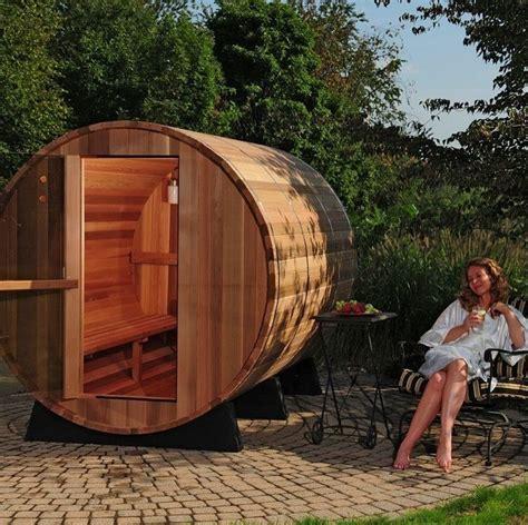 backyard sauna kit 25 b 228 sta outdoor sauna kits id 233 erna p 229 pinterest saunas