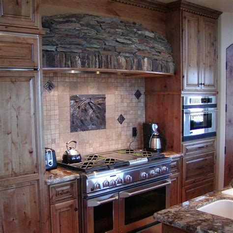 craft made kitchen cabinets hand crafted knotty alder custom made kitchen cabinets