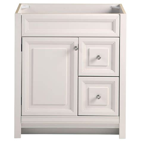 home decorators collection bathroom vanity 30 inch vanities home decorators collection white bathroom