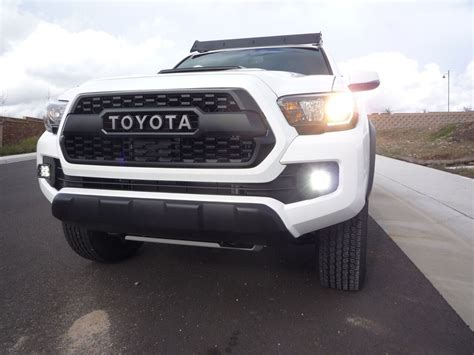toyota tacoma led lights led lighting tacoma accessories parts and