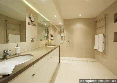 Bathtub Shower Designs A Luxurious And Spacious Bathroom Design Completehome