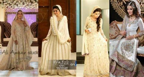 trends  nikah dresses   women