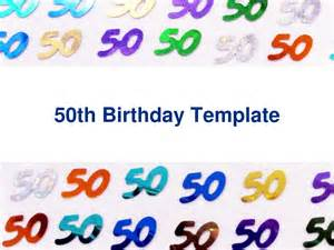 50th birthday invitation templates word 50th birthday invites template best template collection