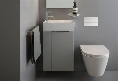 kartell bathroom furniture kartell by laufen vanity unit folding compartment by