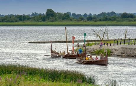 viking boats athlone magnus vikings
