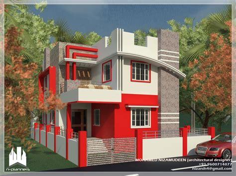 Below 1500 keralahouseplanner home designs elevations of house design