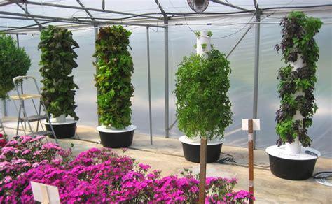 greenhouse gardening   extend  growing season