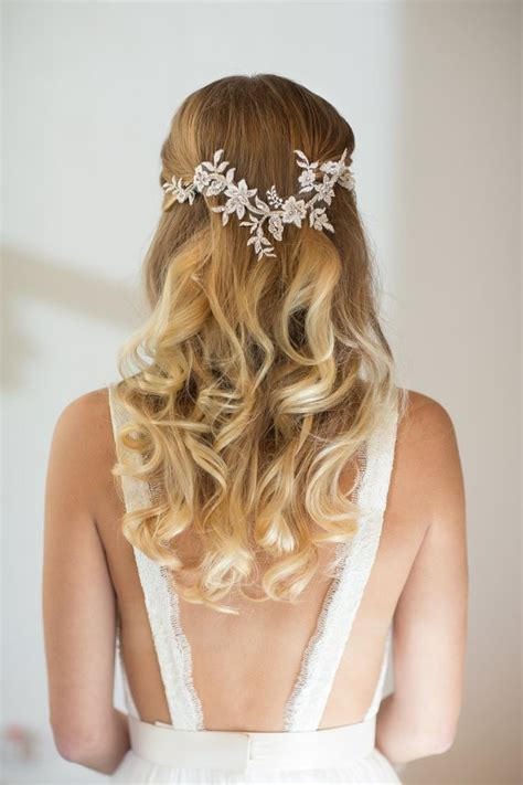 hair styler free without 50 best bridal hairstyles without veil emmaline