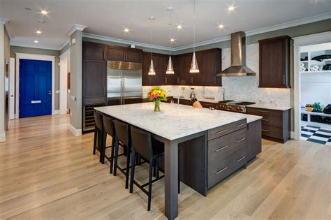 great  galley kitchens sandy spring builders