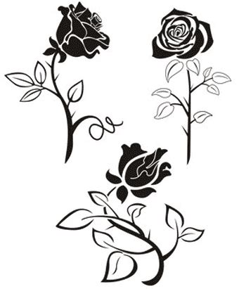what does a rose tattoo represent roses and butterflies tattoos with magic so
