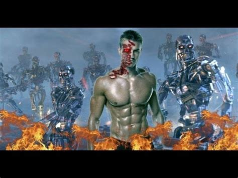 tutorial photoshop terminator tutorial photoshop efecto terminator en espa 241 ol youtube