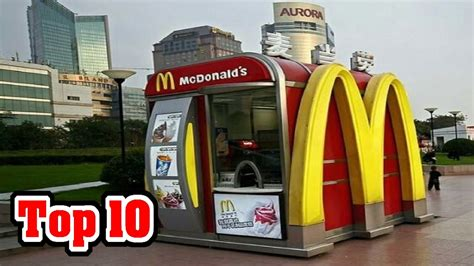 what is the smallest in the world top 10 smallest buildings in the world