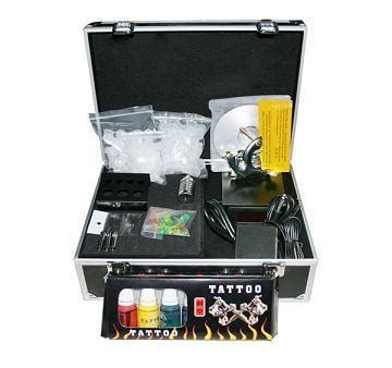 tattoo kit china tattoo machine kit tattoo kits05 seamoontattoo china