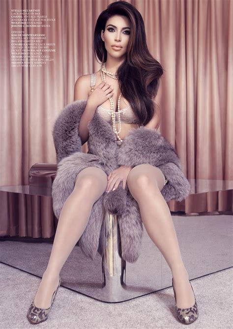 kim kardashian sexy celeb kim kardashian factice magazine sexy leg cross