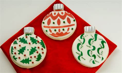 3d round ornament cookie recipe decorating sugar cookies for www indiepedia org