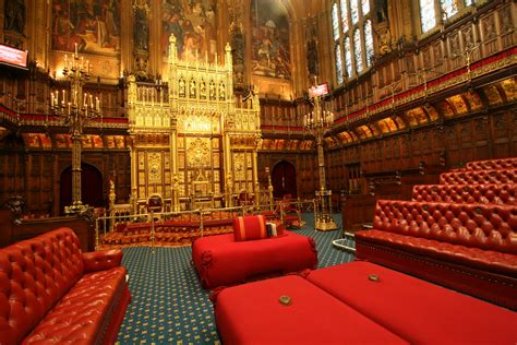 the house of lords is which house of parliament house of lords chamber the lords acts as a revising chambe flickr