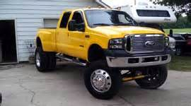 Truck Accessories Amarillo 2006 Ford F 350 Amarillo With Fabtech 10 Inch Lift
