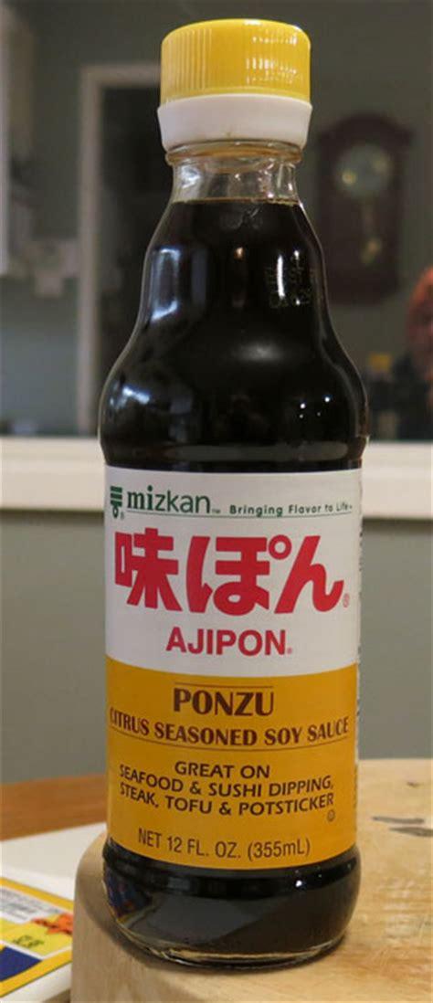 Wan Ja Shan Ponzu Sauce Saus Bumbu Ponzu Pot ponzu sauce