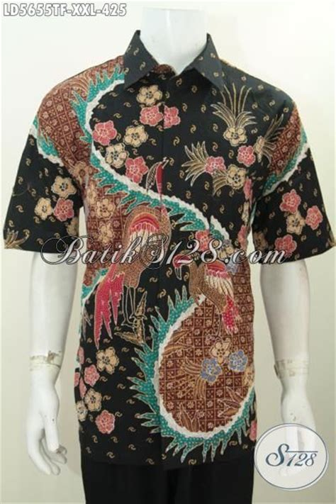Spesial Baju Seragam Motif Batik Untuk Anak Paud Tk Murah kemeja batik tulis spesial untuk lelaki berbadan gemuk baju batik istimewa lengan pendek