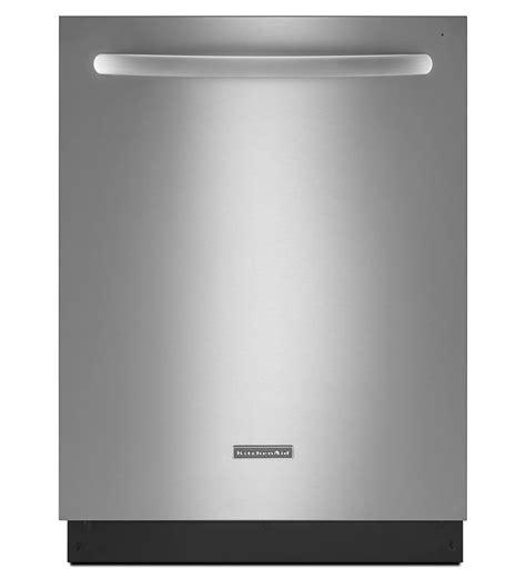 kitchenaid 174 24 inch 5 cycle 6 option dishwasher architect