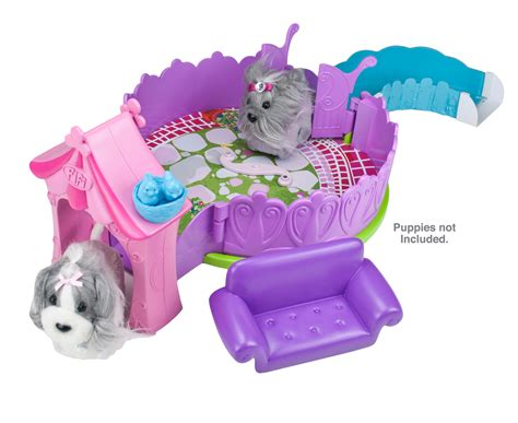 puppies playset zhu zhu pets puppies playset posh puppy review