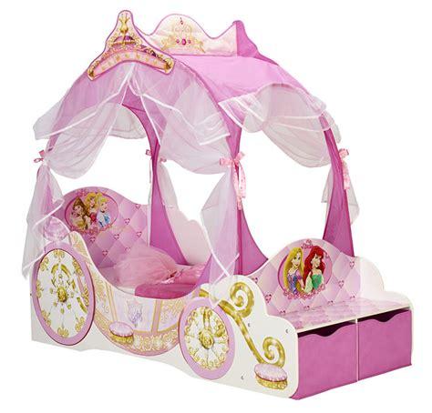 carrozza principesse 32 letti per bambini della disney in vendita