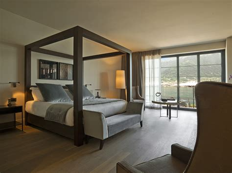 rooms suites  filario hotel lake como design hotels