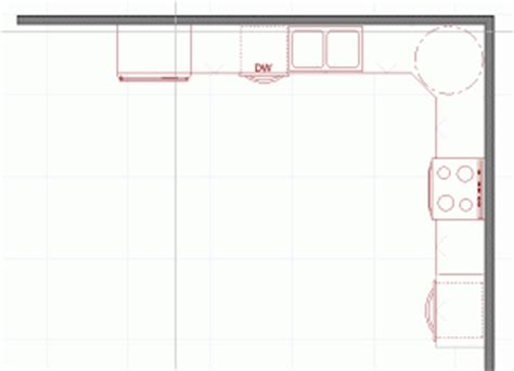 l shaped kitchen floor plans l shape kitchens kitchen floor plans and layouts