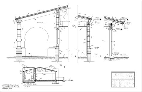 section detail drawing wall section detail dwg 28 images wfl resources design