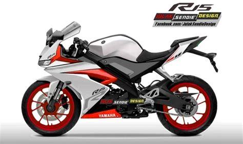 r15new model 2017 new yamaha r15 v3 spy images completely reveal the bike