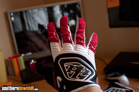 troy lee designs gp gloves reviews comparisons specs 2011 troy lee gp gloves first look ride it out