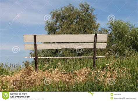 bench in nature bench in nature royalty free stock images image 34655839
