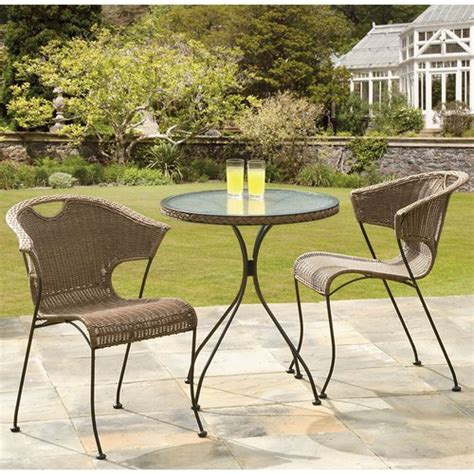 Argos Bistro Table Argos Bistro Table Buy Royal Craft Cannes 3 Bistro Set Black At Europa Leisure Tobarra Bistro